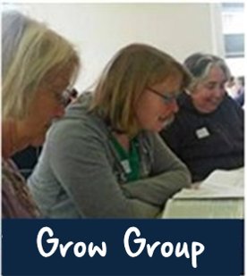 Grow Group Daytime